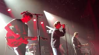 Fontaines D.C. Lucid Dreams @ Paris Le Bataclan 10/11/2019