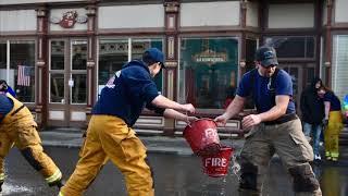 Ferndale Fireman's Games
