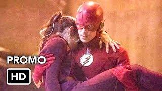 The Flash 5x19 Promo