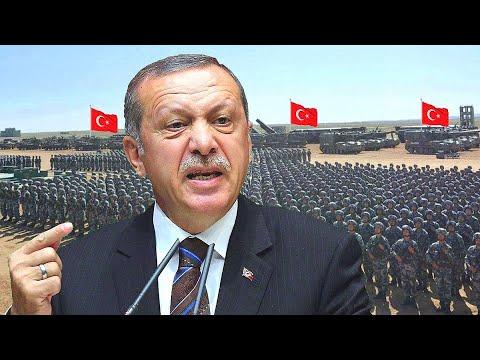 Турция готова бросить