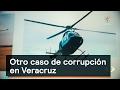 Otro caso de corrupción en Veracruz - Corrupción - Denise Maerker 10 en punto