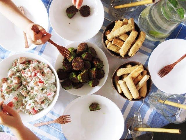 #vlog 28 - Tarptautinė šeimos diena (švenčiame) / Dovanos / Vegan Pipiras