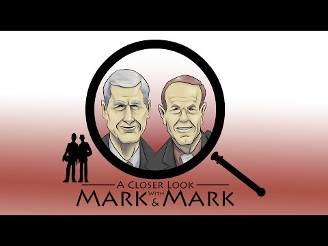 A Closer Look with Mark and Mark (Episode 9)