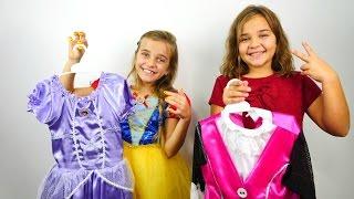 Manikür yapma oyunu - kız çocuk videoları