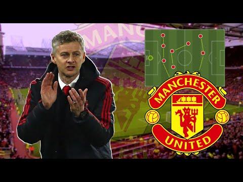 Manchester United   Ole Gunnar Solskjær Tactical Analysis 🇳🇴 Mp3