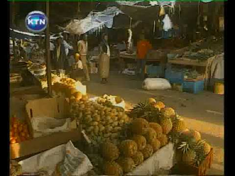 Agriculture: Ruto on exports