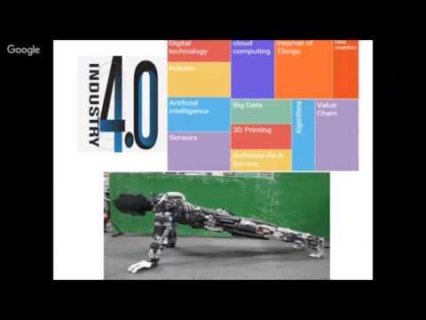 Arduino platform for Industrial Application & Industry 4.0