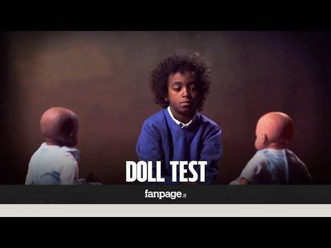 Doll Test - Gli effetti del razzismo sui bambini