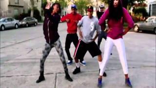 "The Rangers "" JUMP ON IT ! "" 2011"