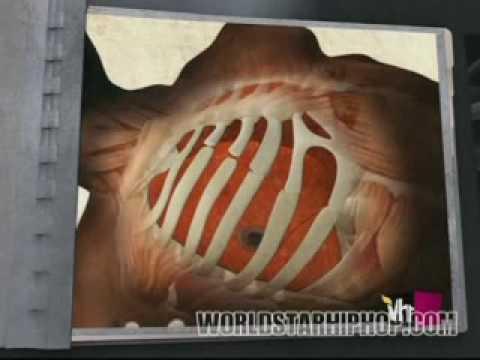VH1 Famous Crime Scene:Tupac Shakur (part 2)