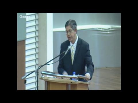 Program Dialog Antara Penganut Agama 2017