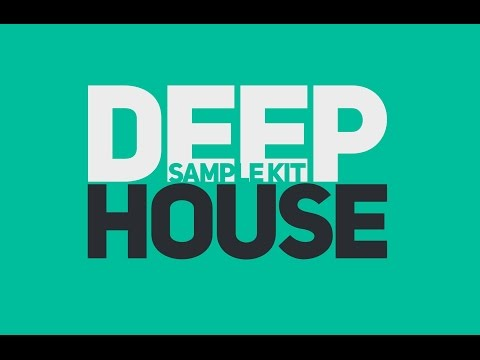 Sample Saturdays - Deep House Sample Pack