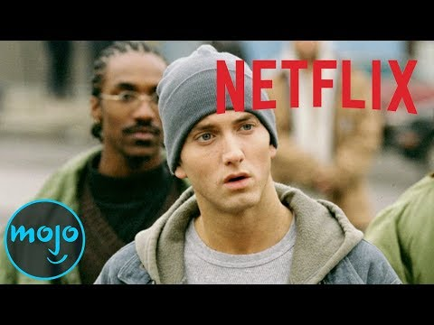 Top 10 Releases Coming toLeaving Netflix in June 2018