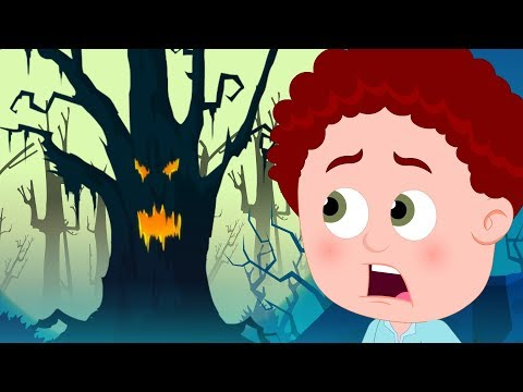 I Went Out To The Woods | Schoolies Videos | Cartoons For Ki
