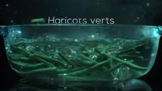 Les Secrets de Cuisson par le Chef Philippe Etchebest - Haricots Verts