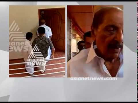 Case against Ganesh Kumar MLA is compromised