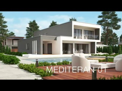 Steco Centar I 2016 I Prefabricated houses