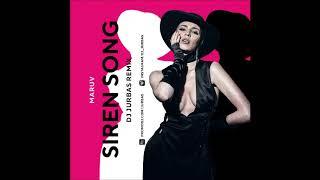 Download Maruv - Siren Song (Dj Jurbas Remix) Mp3 and Videos