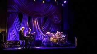 Wasted Time - Joe Jackson 2019-02-28 Neptune Theatre Seattle, WA