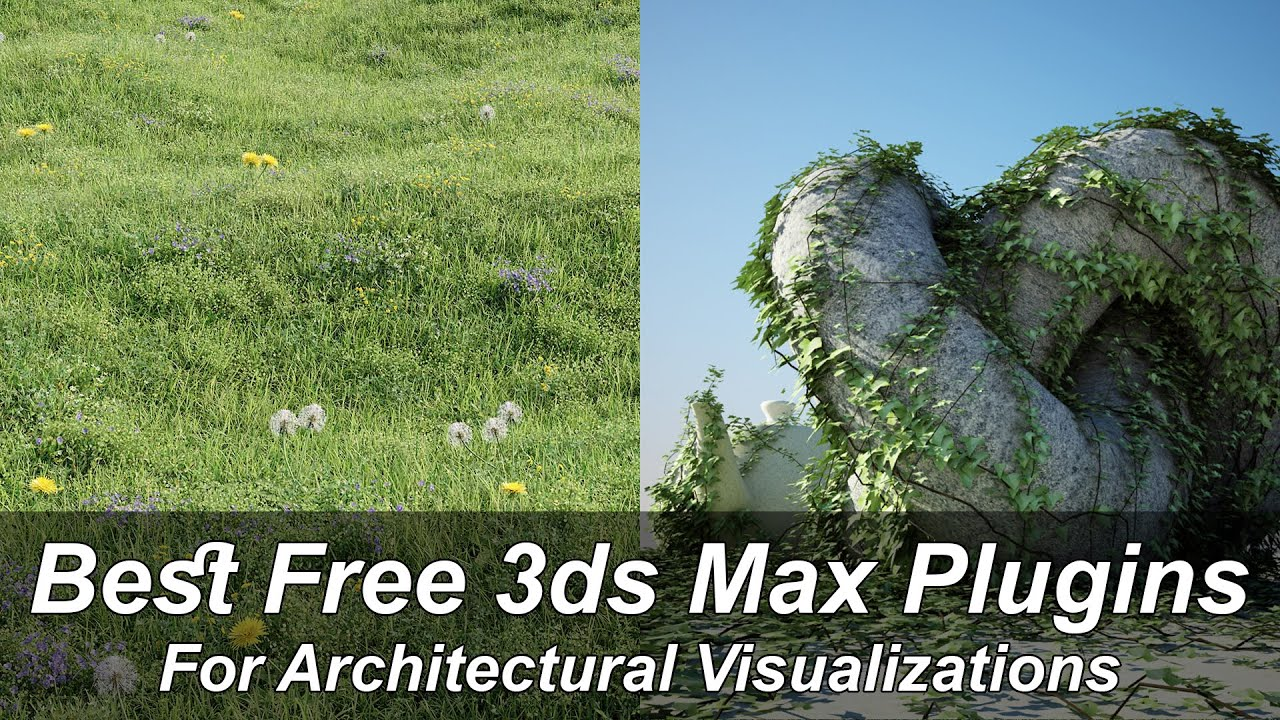 download ivy generator 3ds max 2012