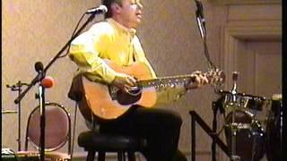 "Tommy Emmanuel, 2000 CAAS, ""Drive Time""."
