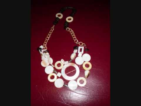 Funky Jewelry Collection