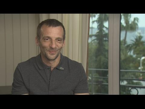 Cannes 2017 : Mathieu Kassovitz, l'enfant terrible du cinéma français