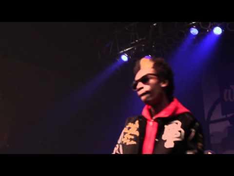 Wiz Khalifa - Phone Numbers ft. Trae The Truth, Cabin Fever, GangBang (LIVE)