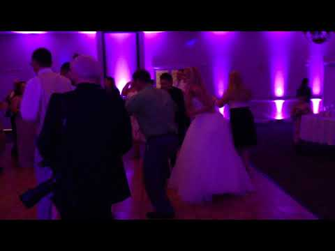 Kevin & Julie's Wedding 06-08-18 1st Dance Oldies Mix