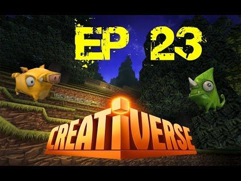 Creativerse en Español - Ep 23 - Creativerse es gratuito!!