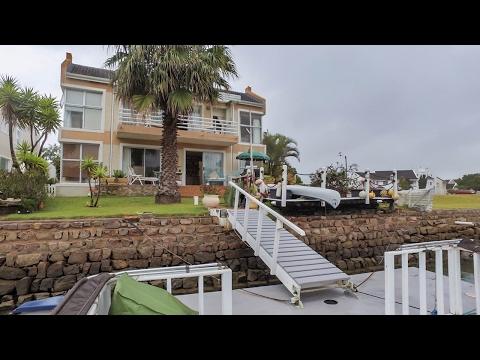 3 Bedroom House for sale in Eastern Cape | Port Alfred | Royal Alfred Marina | 40 Cape  |