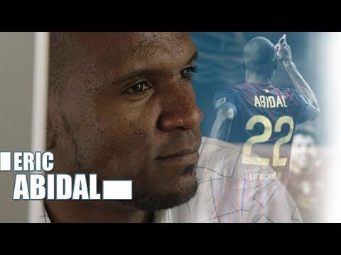 Eric Abidal | Nghị lực vượt qua mọi thử thách