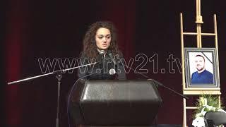 GJAKOVA NDAHET NGA ART KURTI   25 04 2018