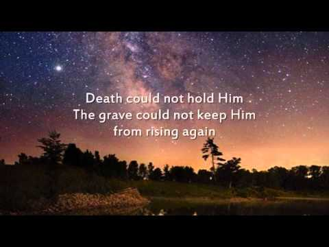 Casting Crowns - Glorious Day - Instrumental with lyrics