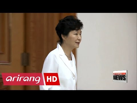 What to expect from Park Geun-hye's appearance at prosecutors' office