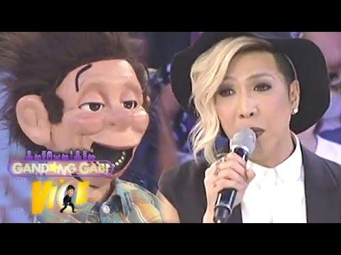 Xian introduces Junjun to Vice