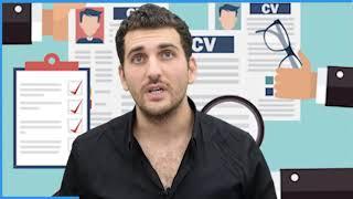 Top5 - Chercher du travail en Israël