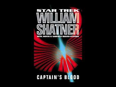 Star Trek Captain's Blood - 1
