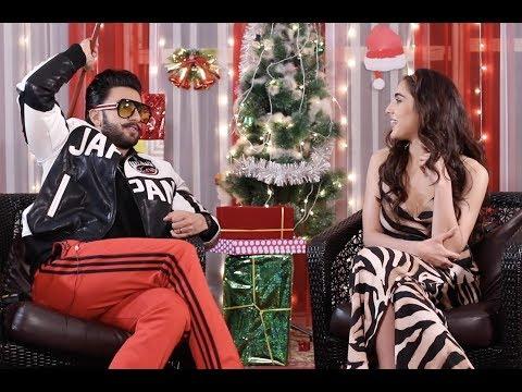 Ranveer Singh & Sara Ali Khan | Simmba Shenanigans