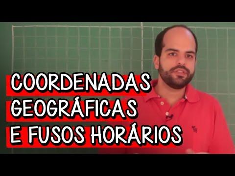 Vídeo Trabalho curso geografia