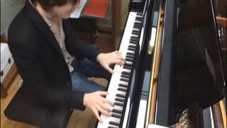 Daniil Trifonov@ Palau de la Música Catalana 04/11/2014