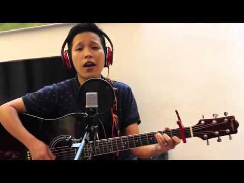 One Call Away  - Charlie Puth Cover By Yoj Riera