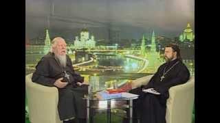 Беседы с батюшкой (ТК «Союз», 16 февраля 2014 г.)