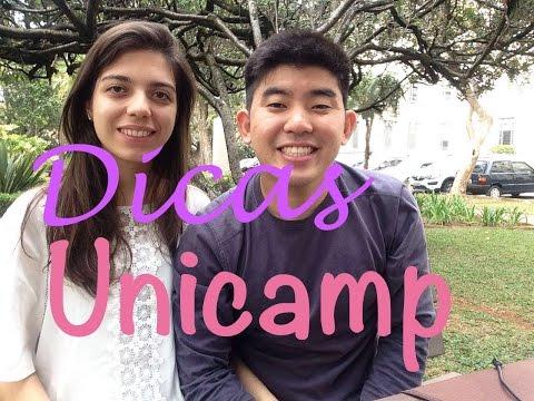 Dicas para o Vestibular da UNICAMP - Medicina - Vlog Mediários