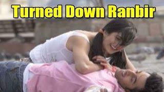 Katrina Kaif turned down Ranbir Kapoor's marriage proposal