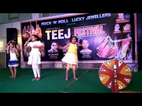 Contemproray Dance  Bajrangi Bhaijaan TU JO MILA,Choreography by Rahul sir, Malout