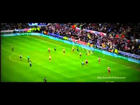 Hatem Ben Arfa v Sunderland 11-12