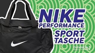 Video Nike Performance Sporttasche als Reisetasche? DEUTSCH Review l Haul l Overview l Outlet46.de download MP3, 3GP, MP4, WEBM, AVI, FLV Agustus 2018