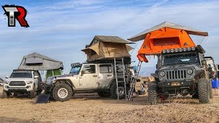 OVERLAND Vehicles, Camping Gear, Cooking and More - Desert Rendezvous