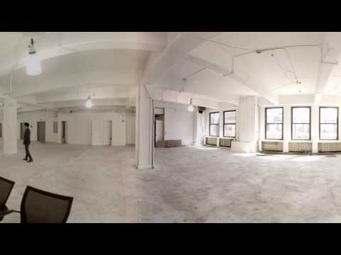 CUNY Graduate School of Journalism: an architects tour of our new space